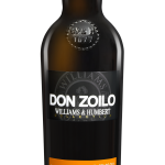 Williams & Humbert lanza el Palo Cortado Don Zoilo 12 años
