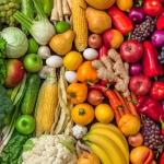 Alimentos andaluces de temporada: agosto
