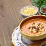 El origen del gazpacho y el salmorejo