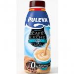 Café con Leche Zero, lo último de Puleva
