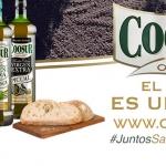 Las ventas de aceite de oliva aumentan durante el primer cuatrimestre del año y Acesur consolida su liderazgo