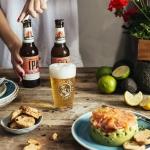 Cruzcampo Andalusian Ipa, una cerveza con toques cítricos y 'mucho duende'