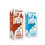 Nuevo formato 200 ml de leche COVAP