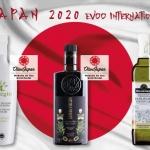 El mercado japonés reconoce de nuevo la alta calidad de los vírgenes extras de Oleoestepa